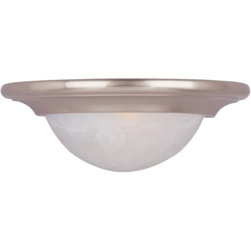 Maxim Lighting 8026 Pacific-One Light Wall Sconce in Transitional style-13 Inches wide by 4.5 inches high