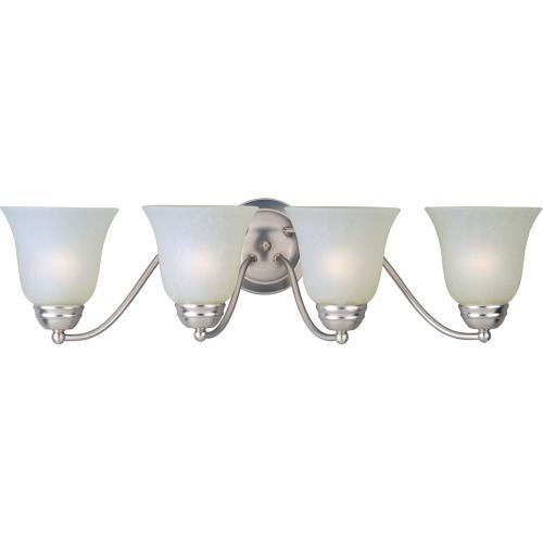 Maxim Lighting 85134 Basix Light Vanity