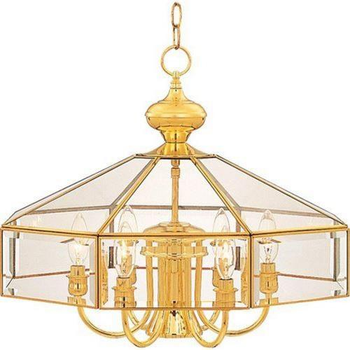 Maxim Lighting 90330 6 plus 1 Light Pendant - 23 Inches wide by 17 inches high