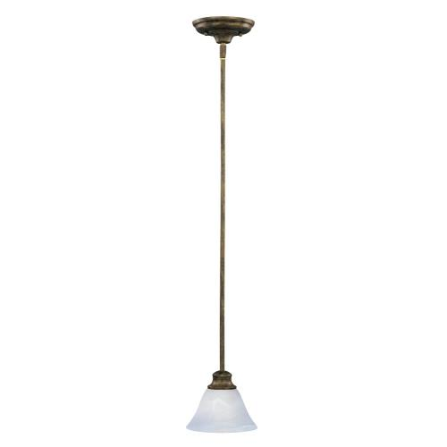 Maxim Lighting 91068 Pacific - One Light Mini-Pendant
