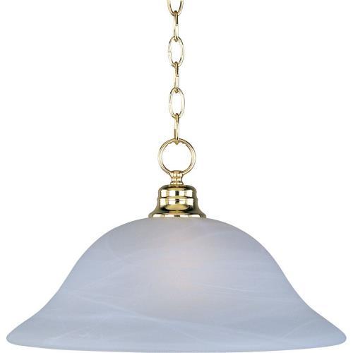Maxim Lighting 91076 1 Light Pendant