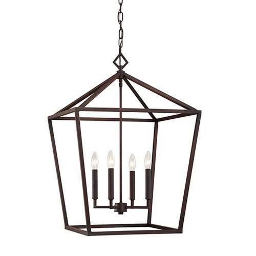Millennium Lighting 3254 None - 30 Inch 4 Light Pendant
