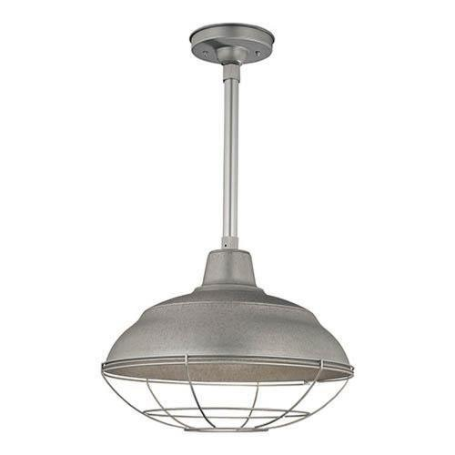 Millennium Lighting RWHS17 R Series - 17 Inch Warehouse Shade