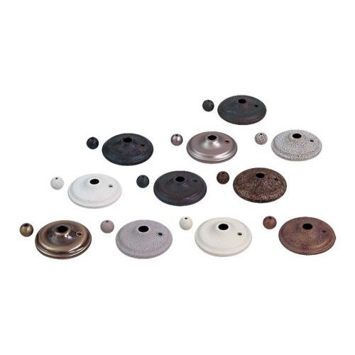 Minka Aire Fans AC100 Accessory - 2.5 Inch Ceiling Fan Light Kit Parts