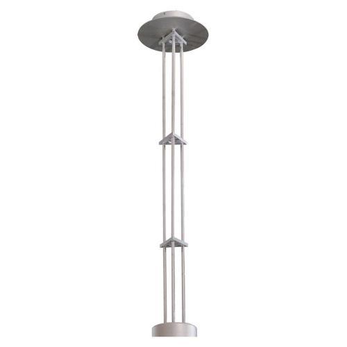 Minka Aire Fans DK-58-CF Accessory - Ceiling Fan Downbridge Kit
