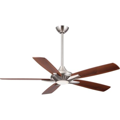 Minka Aire Fans F1000 Dyno - 52 Inch Ceiling Fan with Light Kit