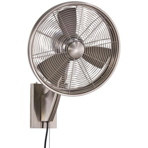 Minka Aire Fans F307 Anywhere - 15 Inch 3 Blade Oscillating Fan