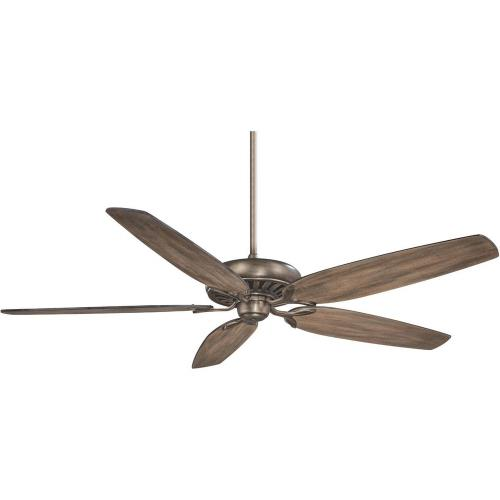 Minka Aire Fans F539 Great Room Traditional - Ceiling Fan in Traditional Style - 12.75 inches tall by 72 inches wide