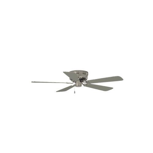 Minka Aire Fans F565-BN Mesa - 52 Inch Flush Mount Ceiling Fan