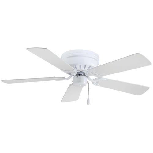 Minka Aire Fans F566 Mesa - Ceiling Fan in Traditional Style - 8 inches tall by 42 inches wide