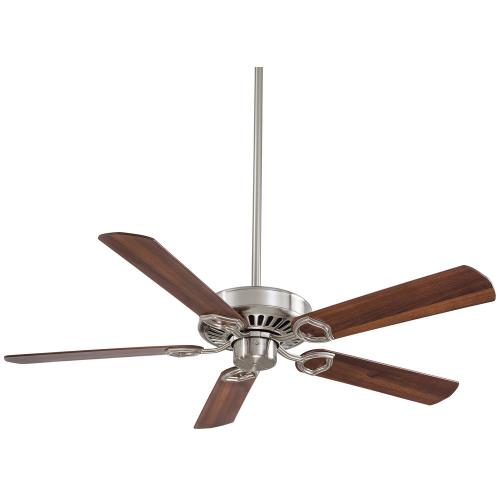 Minka Aire Fans F588 Ultra - Ceiling Fan in Traditional Style - 12 inches tall by 54 inches wide