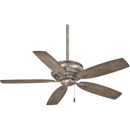 Minka Aire Fans F614 Timeless - Ceiling Fan in Transitional Style - 16.5 inches tall by 54 inches wide