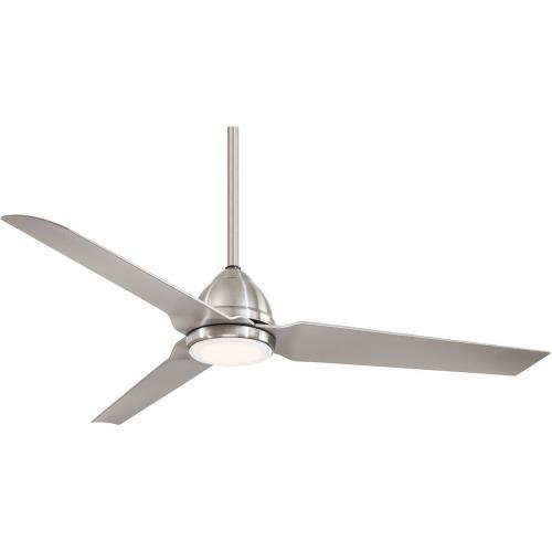 Minka Aire Fans F753L Java LED - 54 Inch Ceiling Fan with Light Kit