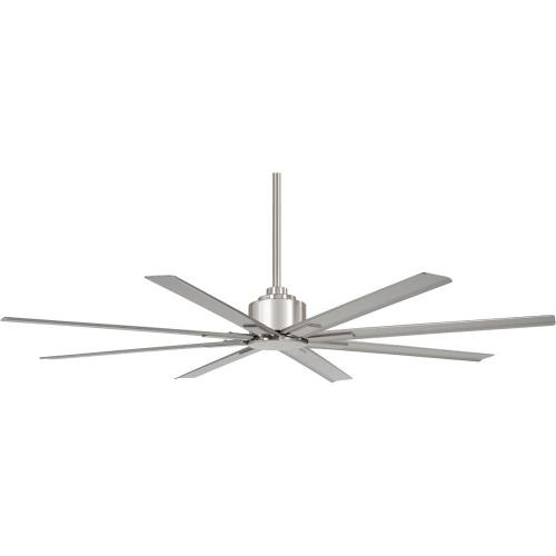 Minka Aire Fans F896-65 Xtreme H2O - Outdoor Ceiling Fan in Transitional Style - 13.5 inches tall by 65 inches wide
