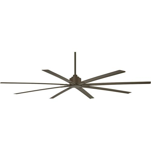 Minka Aire Fans F896-84 Htreme H2O - 84 Inch Outdoor Ceiling Fan