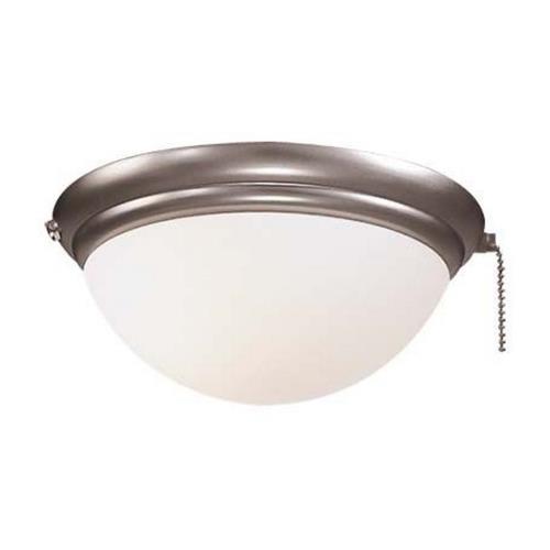 Minka Aire Fans K9373 Accessory - 9.5 Inch One Light Bowl Kit
