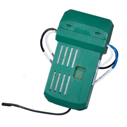 Minka Aire Fans P001021500S Accessory - 6+5Uf Down Light Receiver