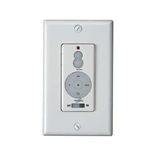 Minka Aire Fans WC210 Accessory - Three Speed Wall Control System with Forward and Reverse