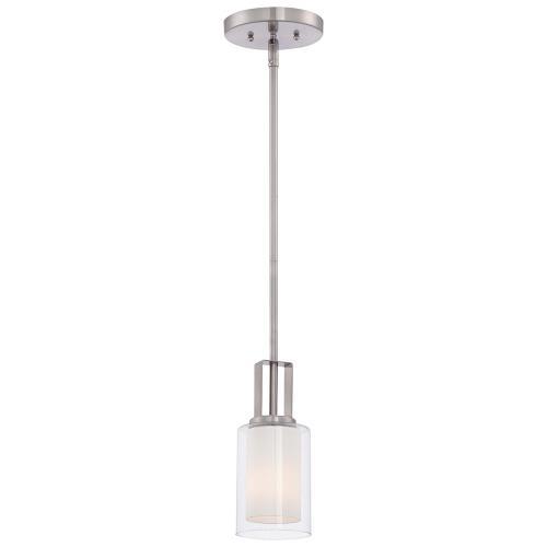 Minka Lavery 4101 Parsons Studio - 1 Light Mini Pendant