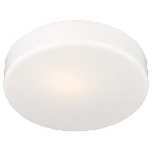 Minka Lavery 866-44-PL 3 Inch One Light Flush Mount