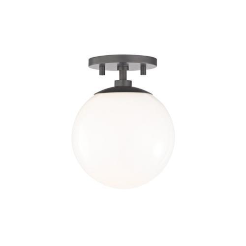 Mitzi H105601 Stella - One Light Semi-Flush Mount