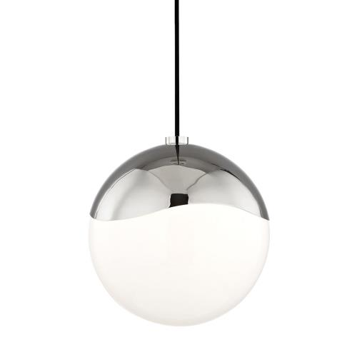 Mitzi H125701L Ella - One Light Large Pendant