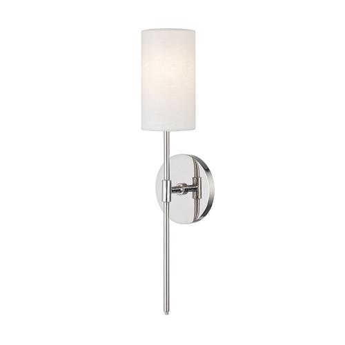 Mitzi H223101 Olivia - One Light Wall Sconce