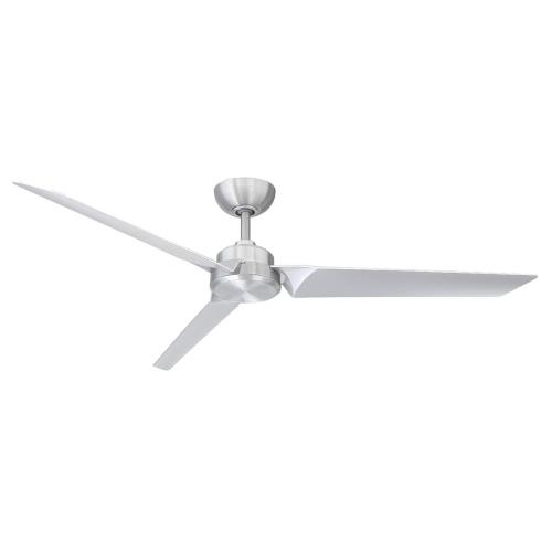Modern Forms Fans FR-W1910-62 Roboto - 62 Inch 3-Blade Ceiling Fan with Remote Control