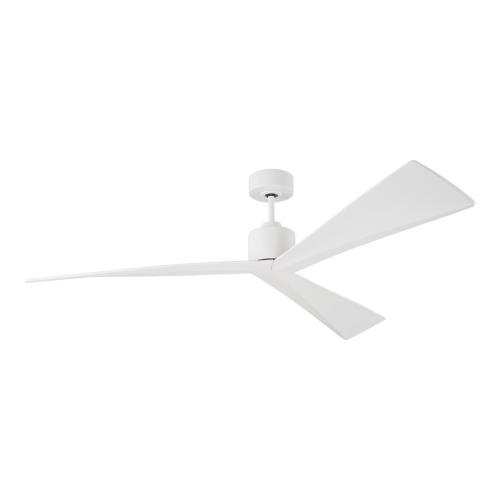 Monte Carlo Fans 3ADR60 Adler 3 Blade 60 Inch Ceiling Fan with Handheld Control