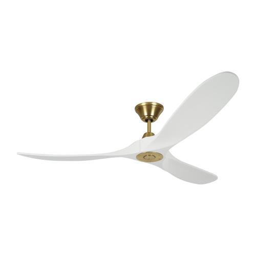 Monte Carlo Fans 3MAVR60RZ Maverick 3 Blade 60 Inch Ceiling Fan with Handheld Control