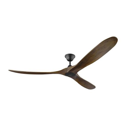 Monte Carlo Fans 3MAVR70 Maverick Max 3 Blade 70 Inch Ceiling Fan with Handheld Control