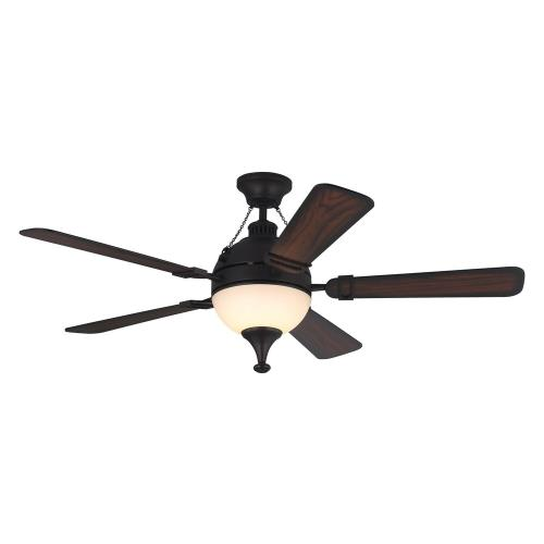 "Monte Carlo Fans 5ESR54ESD Essex - 54"" Ceiling Fan"