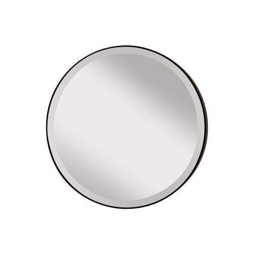 Feiss MR1127 Johnson - 28 Inch Mirror