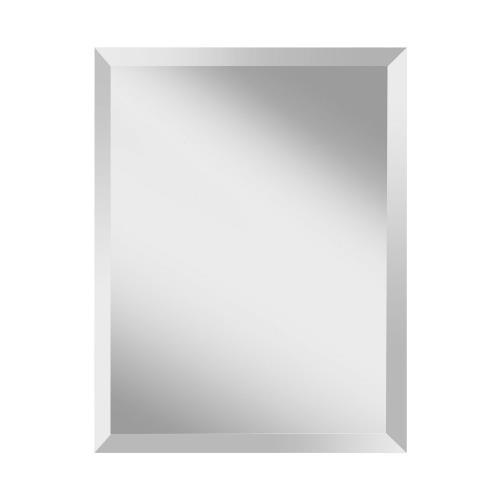 Feiss MR1152 Infinity - 22 Inch Rectangular Mirror