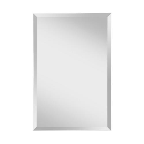 Feiss MR1154 Infinity - 24 Inch Rectangular Mirror