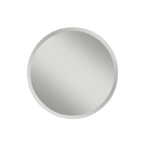 Feiss MR1155 Infinity - 30 Inch Mirror