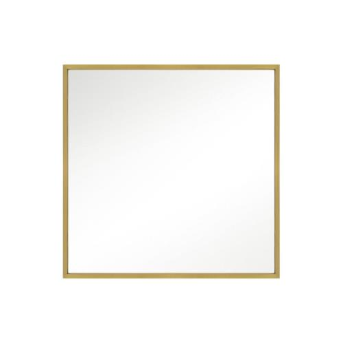 Feiss MR1302 Kit - 28 Inch Square Mirror