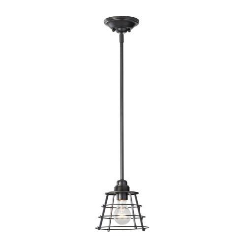 Feiss P1252 Urban Renewal Mini-Pendant 1 Light