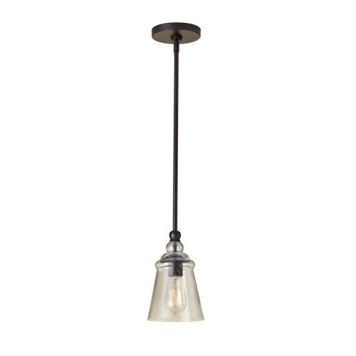 Feiss P1261 Urban Renewal Mini-Pendant 1 Light
