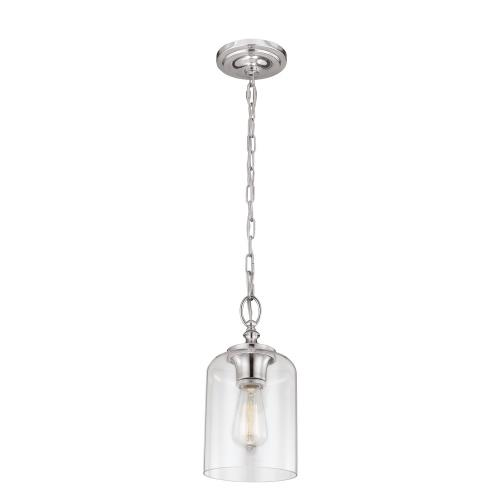 Feiss P1310 Hounslow - One Light Pendant
