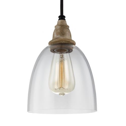Feiss P1394/ Matrimonio - One Light Mini Pendant