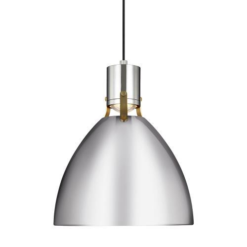 Feiss P1442 Brynne Pendant 1 Light