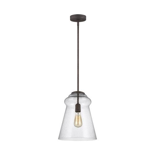 Feiss P1459 Loras - One Light Pendant