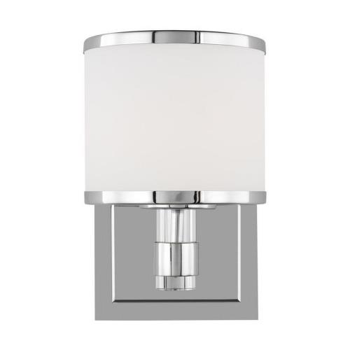 Feiss VS24371 Winter Park - 5 Inch 5W 1 LED Wall Sconce