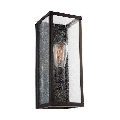 Feiss WB1713 Harrow - One Light Wall Bracket