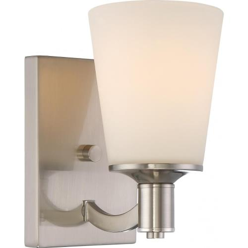 Nuvo Lighting 60/521L Laguna - One Light Wall Sconce