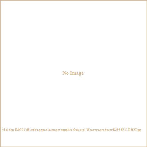 Oriental Weavers K3936F Kasbah - Indoor Area Rug