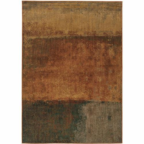 Oriental Weavers K3937B Kasbah - Indoor Area Rug