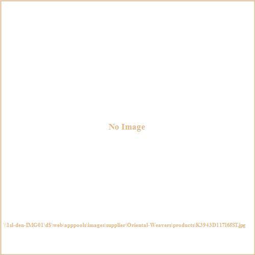 Oriental Weavers K3943D Kasbah - Indoor Area Rug