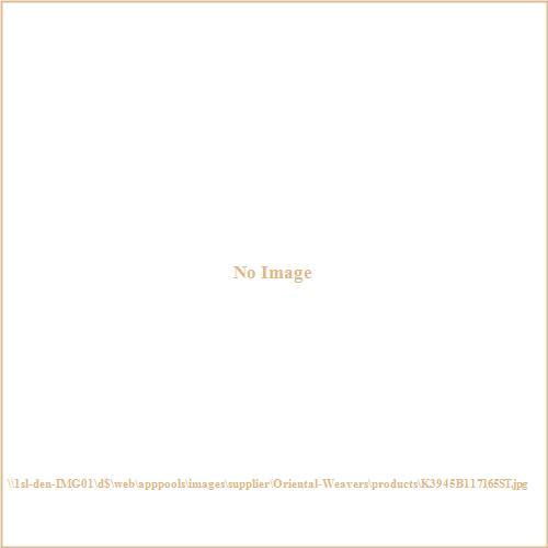 Oriental Weavers K3945B Kasbah - Indoor Area Rug